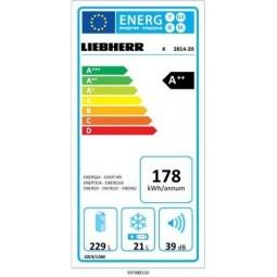 FRIGORIFICO LIEBHERR K 2814 LIEBHERR - 4
