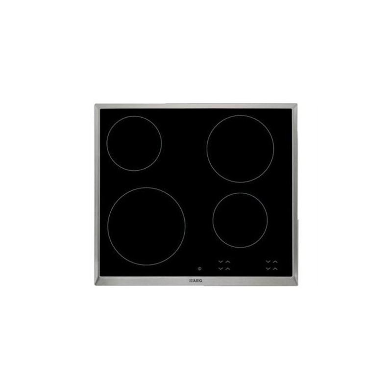 PLACA VITROCERAMICA AEG HK624000XB