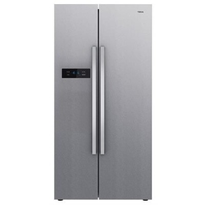 SIDE BY SIDE TEKA RLF 74910 INOX