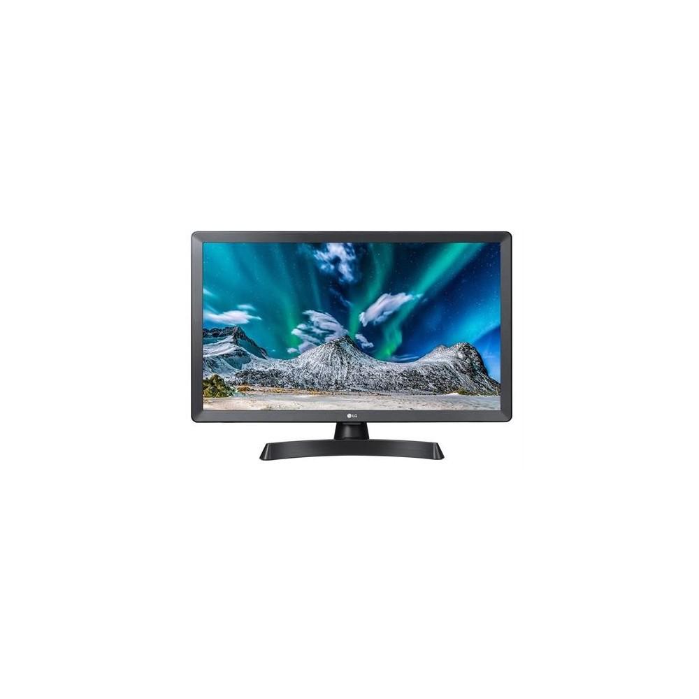 Monitor LG 24TL510V PRETO