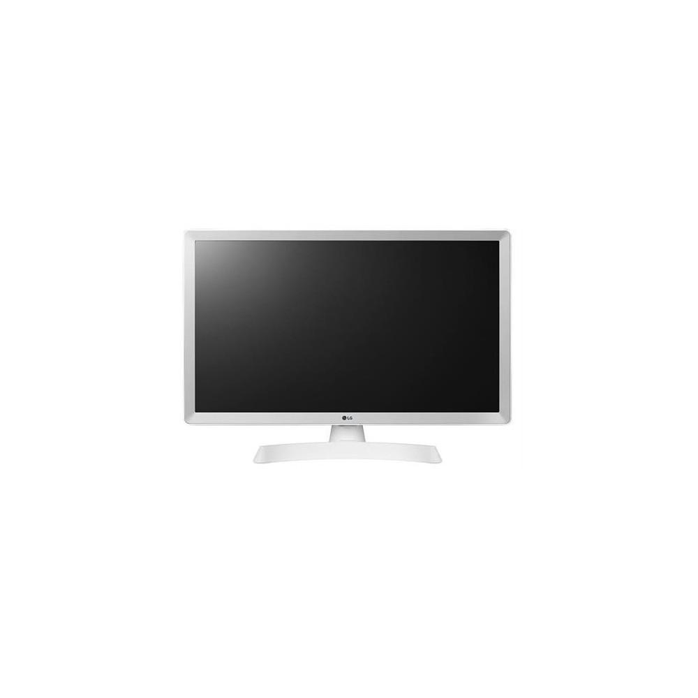 Monitor LG 24TL510V BRANCO