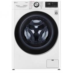 Máquina de lavar roupa LG F4WV7009S1W