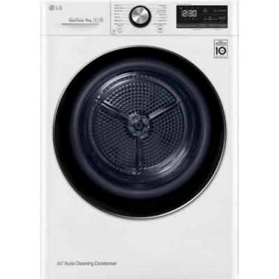 Máquina de secar roupa LG RC90V9AV2W