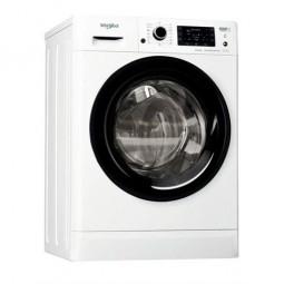 Máquina de lavar e secar roupa WHIRLPOOL FWDD1071682WB