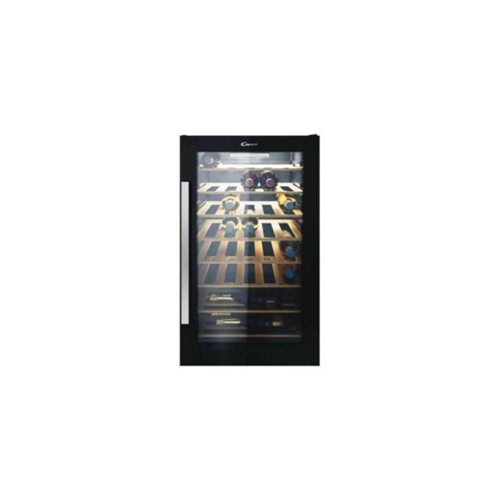 vitrine vinhos CANDY CWC154EEL/N