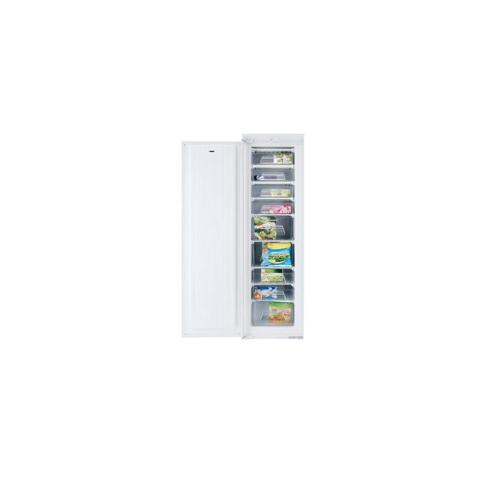 Congelador vertical encastre CANDY CFFO3550E/N