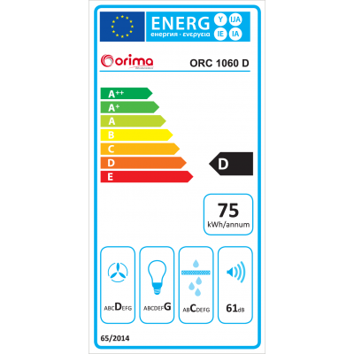 Chamine Orima ORC-1060-C