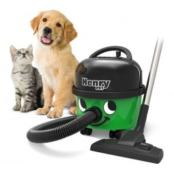 ASPIRADOR NUMATIC HENRY PET HHR200 NUMATIC - 3